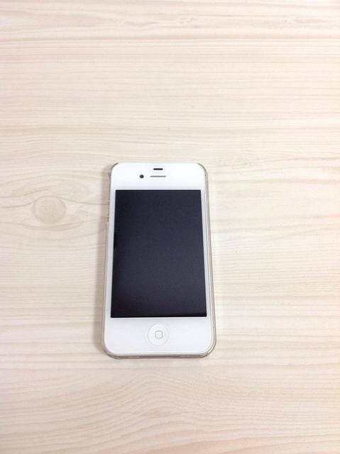 iphoneのハードケース