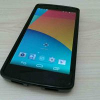 Nexus5-tpuケース