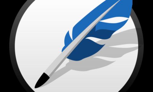 mac版Textwellアプリ