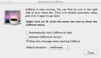 Caffeine 1210112223