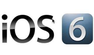 Apple iOS6 1209200205