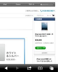 Ipad mini 1210262154