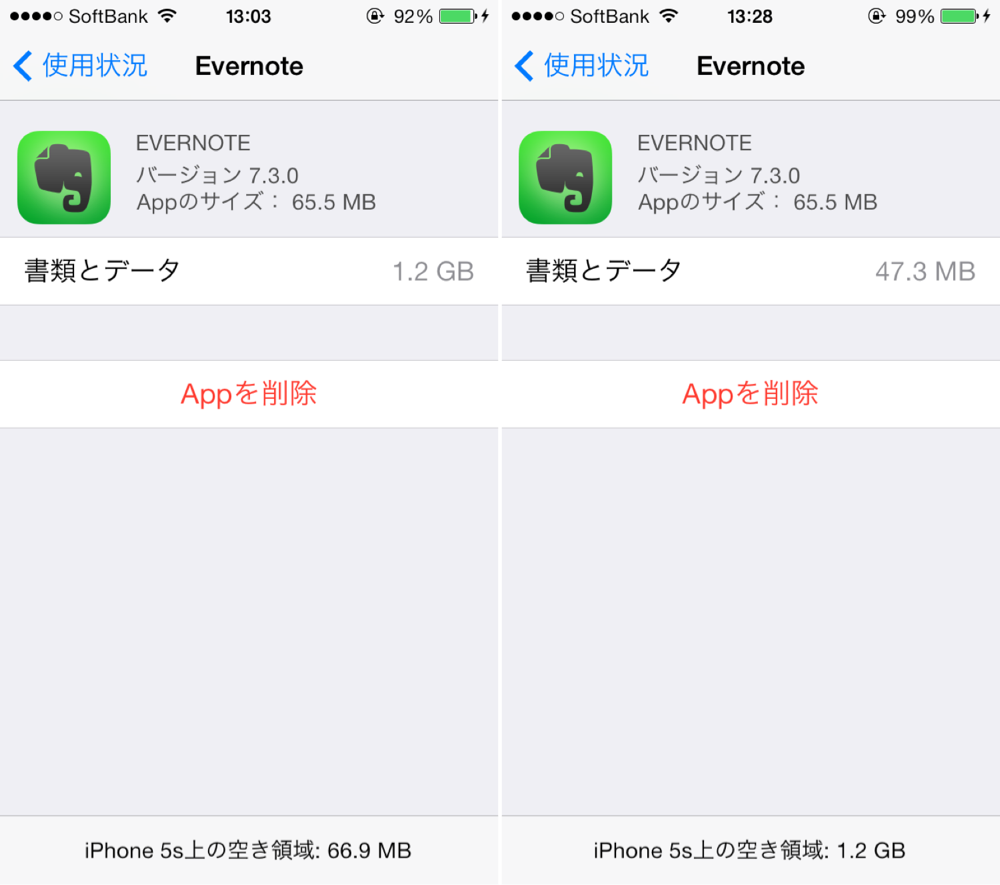 Evernote-iPhone