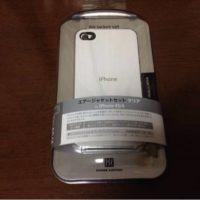 iphone4sパワーサポート